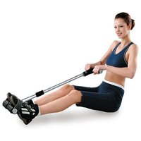 Do Sports Single Spring Tummy Trimmer Ab Exerciser