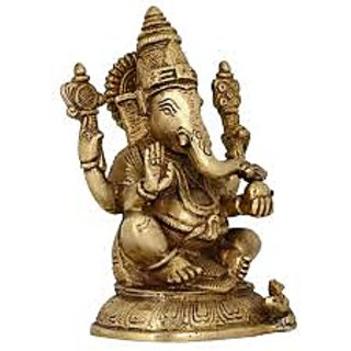 Beautifull Ganesha Statue