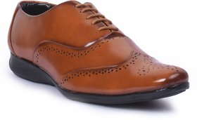 Baaj Tan Formal Shoes BJ7006