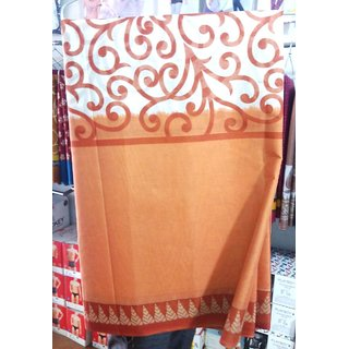 Sree Jagadamba Casual Wear Saree