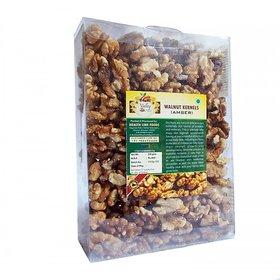 Valleynuts premium 250 gms amber walnut kernells ( kashmiri)
