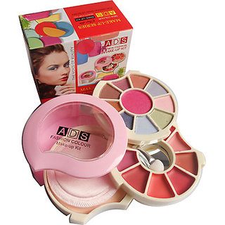 ADS MAKE -UP KIT NO: A3926 BUY & GET( FREE ADS KAJAL 120 RS WORTH )
