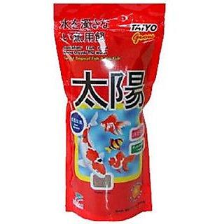 Taiyo Grow Fish Food 200g