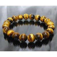 Tiger eye Healing Bracelet 8 MM AAA+++