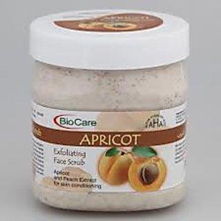 Biocare Apricot Scrub