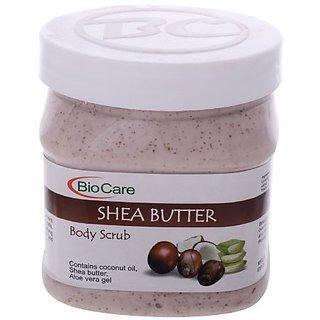 BioCare Shea Butter Body Scrub
