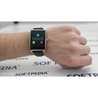 Zeblaze Cosmo Smart Watch MTK2502 Bluetooth Smartwatch
