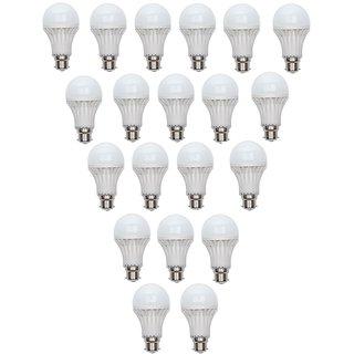 Ave 9 Watt Led Bulb - Pack Of 20