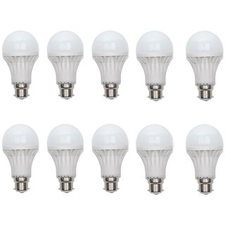 Ave 15 Watt Led Bulb - Pack Of 10