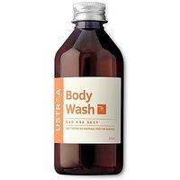 Ustraa Body Wash-Badass Sexy (200 Ml )