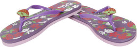 Bersache Multicolor- 233 Women/Girls Slippers