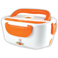 Electric Lunch Tiffin Box Best Quality with Warranty