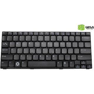 GIZGA Laptop Keyboard for Dell Inspiron Mini 1012 1018