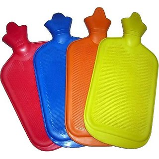Right Traders Hot Water Bottle Warm Bottle ( pack of 1 )