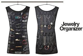 THE JWELLERY DRESS,JWELLERY ORGANIZER