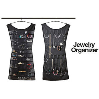 THE JWELLERY DRESS,JWELLERY ORGANIZER