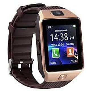 Bluetooth Smart Watch with Sim Card Slot and Camera