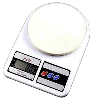 Electronic Weighing Scale Balance Kitchen Scale Commercial Scale by V&G