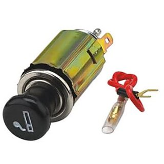 Universal Car Cigarette Lighter