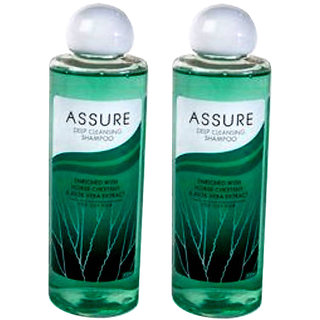 Assure Deep Cleansing Shampoo FOR HAIR GROWTH SHINE