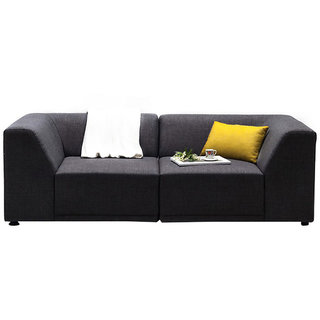 Lavish 2 cum 3 seater Sofa Set