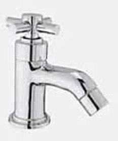 Pillar Cock Brass Tap/Wash Basin Tap Corsa Vika