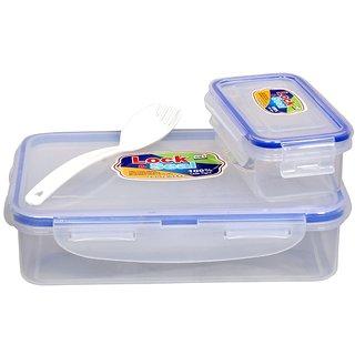 Lock  Seal Lunch Box (800ml)