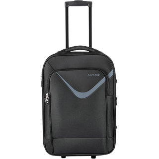 21d93d2a2e6 Buy Safari Victory 2wh 75 Black Online   ₹7000 from ShopClues
