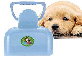 Futaba Pet Poop Scooper - Blue