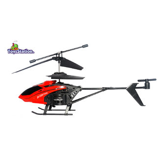 Toyzstation Durable King Flying Helicopter Assorted