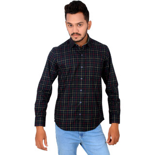 BombayBlues-Olive-Checks-56992