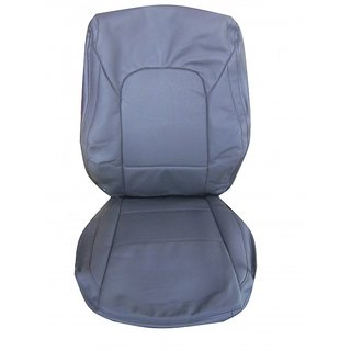Suzuki Grand Vitara II SEAT COVERS PERFORATED LEATHERETTE