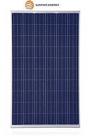 Suntime Energy 250W Photovoltaic Solar Panel