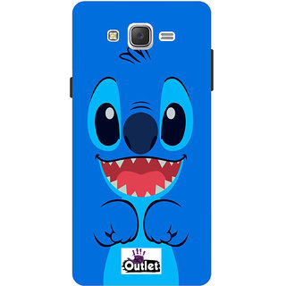 HI5OUTLET Premium Quality Printed Back Case Cover For Samsung Galaxy Grand I9082 Design 92