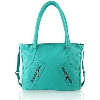Clementine Light Green Handbag sskclem97