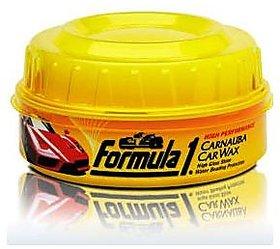 Formula 1 Wax Polish