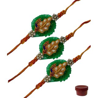 Laviva ROB13026 Full of Joy with Rakhi