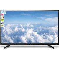 Wybor W32 32 Inches(81.28 Cm) Smart HD Ready LED TV