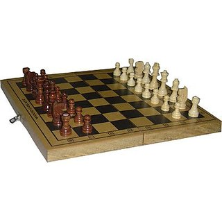 Eagles Long Durable Chess Box Set 15 Inches As Per International Standard