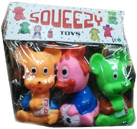 Kids toy set of 3 pcs