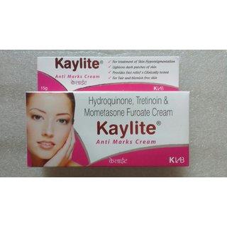 Kaylite Anti Marks Cream 15g (pack of 2)