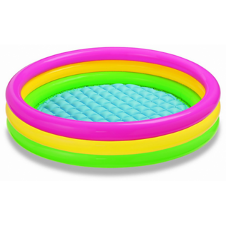 Intex 58924 Sunset Glow Baby Swimming Pool 3 Ft