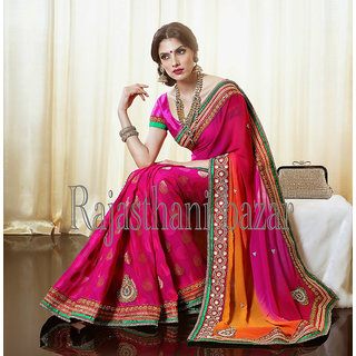 9214522562fa indian saree online at Best Prices - Shopclues Online Shopping Store