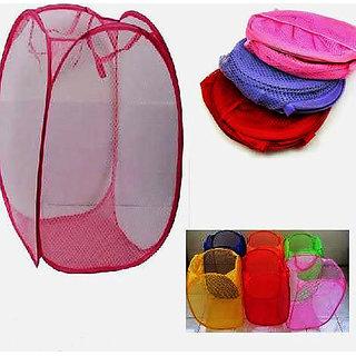 Foldable Laundry Basket (Buy 1 Get 1 Free)