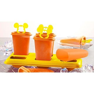 Tupperware Mickey Ice Tups