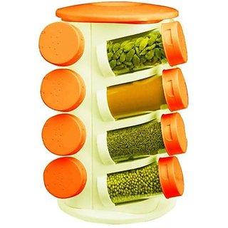 Pogo spice jar 1 Piece Condiment Set