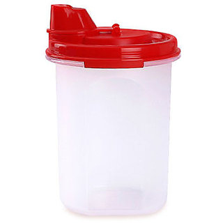 Tupperware Plastic Plastic Container