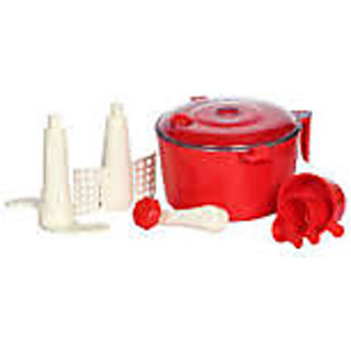 MO Atta Dough Maker machine Lassi Besan Mix roti chapati,Mesuring Cup
