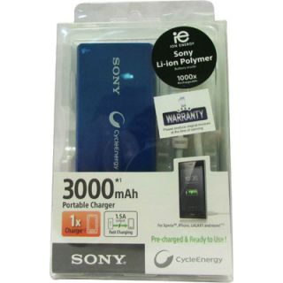 Sony 3000mAH Power Bank