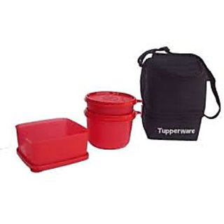 Tupperware Trendy Lunch Box